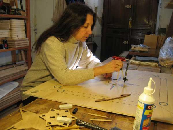 jeux de soci t en bois jeux en bois fabrication artisanale larbrojeux la fabrication. Black Bedroom Furniture Sets. Home Design Ideas